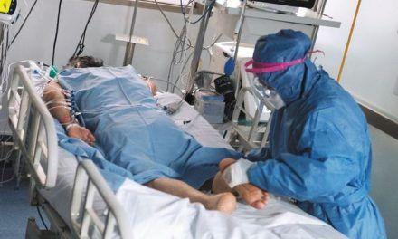 Por alta ocupación UCI declaran alerta roja hospitalaria en el Huila