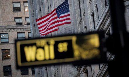 Wall Street cayó más de 2% en medio de la histeria por las acciones de Gamestop