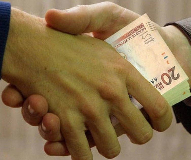 Colombia entre el covid-19 y la corrupción