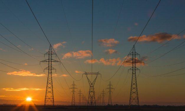 Demanda de energía bajó 2,60% en medio de la pandemia