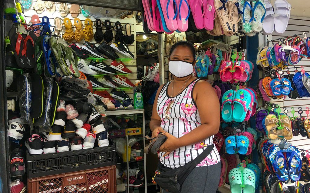 La informalidad sigue en ascenso en Colombia