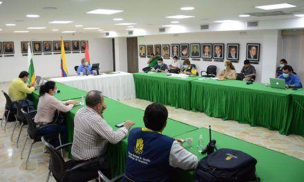 Gobernación replicará medidas de Neiva contra el covid-19