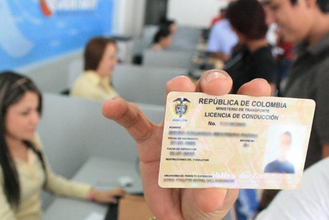 El trámite de licencias de conducción es el más requerido por los usuarios.