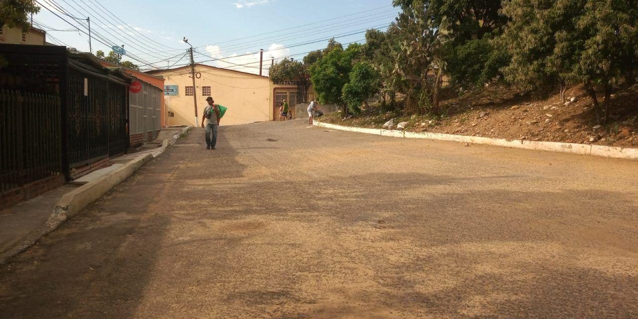 Preocupación por habitantes de calle en el barrio 'Diego de Ospina'
