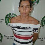 Capturadas dos personas requeridas por las autoridades
