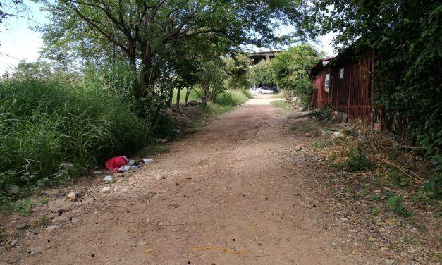 Inseguridad al acecho en Granjas Comunitarias