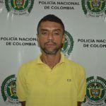 Dos presuntos criminales fueron capturados en el barrio La Floresta