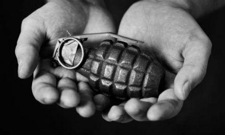Dos muertos y heridos dejó explosión de una granada en Cauca