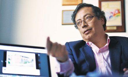 Cierran investigación a Petro por denuncias de Juan Guaidó