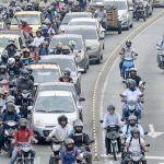 A partir del 23 de enero, nueva norma para motocicletas