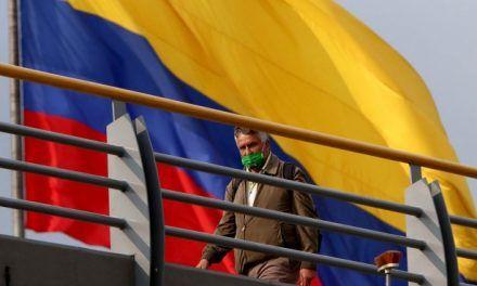 Colombia se rajó por manejo de pandemia a nivel mundial