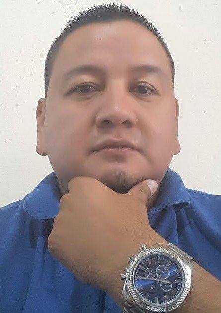 Jhon Freddy Álvarez