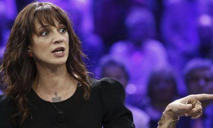 Director de 'Rápido y Furioso' fue señalado de abuso sexual por la actriz Asia Argento