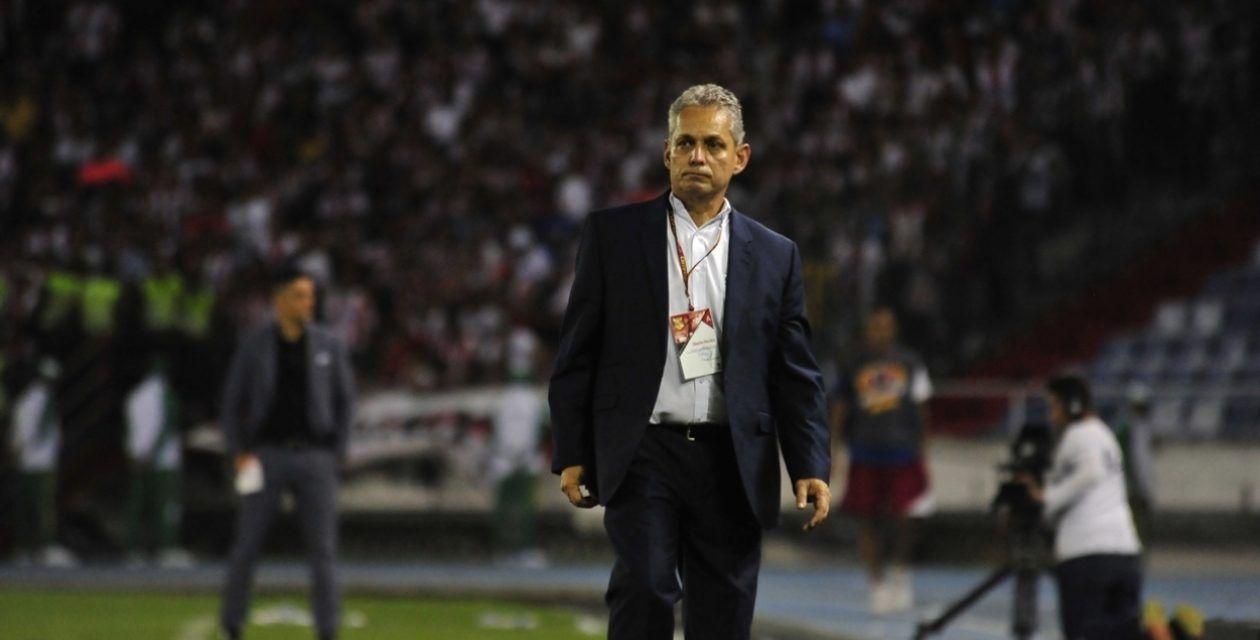 Los retos de Reinaldo Rueda al frente de la Selección Colombia