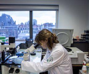 Reportan primer caso de nueva cepa de Covid en Colombia