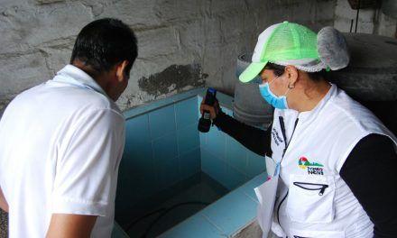 Neiva registró cero muertes por dengue en el cierre del 2020