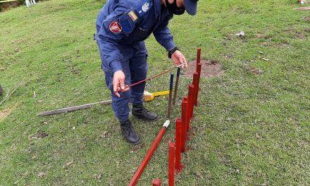 Desminadores inician trabajos en Huila y Putumayo