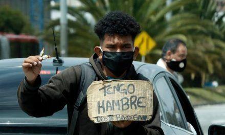 Colombia, uno de los tres peores para vivir durante la pandemia