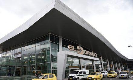Colombia suspendió vuelos con Brasil por 30 días por variante de Covid