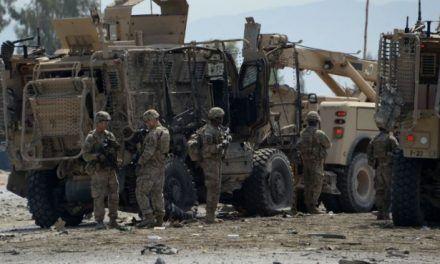 Americanos transgéneros podrán ingresar a las fuerzas armadas de EE.UU