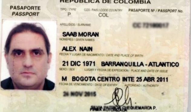 Tribunal de Cabo Verde acepta extraditar a Alex Saab a EE.UU.