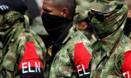 ELN y disidencias de Farc se enfocan en acciones terroristas en centros urbanos: Gobierno