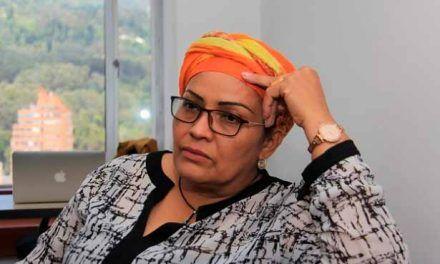 Farc pide investigaciones disciplinarias contra Victoria Sandino y Benkos Biohó