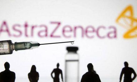 El Reino Unido comenzó a aplicar la vacuna contra el coronavirus de Oxford/AstraZeneca