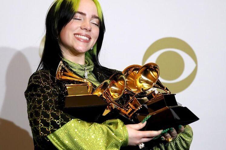 Aplazan los premios Grammy por la pandemia