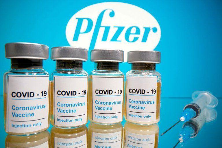Pfizer explica cómo funcionan las vacunas contra el COVID-19 que llegarán a Colombia