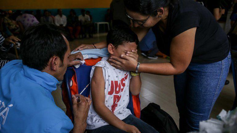 ¿Por qué el Gobierno no incluyó a los niños en el Plan de Vacunación contra el covid?