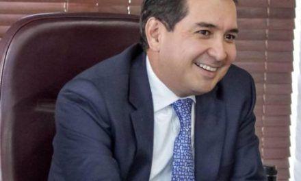 Huilense fue nombrado como nuevo presidente ejecutivo de Fenalcarbón