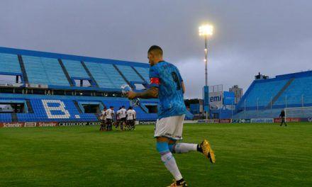 La Conmebol Sudamericana se disputará sin público