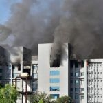 Cinco personas murieron en incendio del laboratorio de vacunas AntiCovid