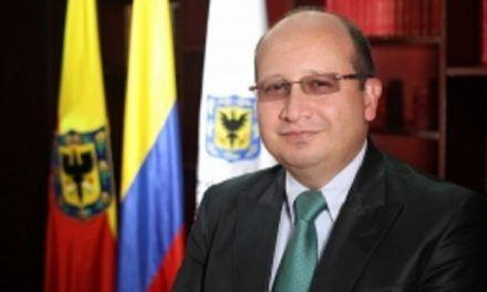 Funcionario se declaró inocente ante de favorecimiento al senador Jesús Garzón