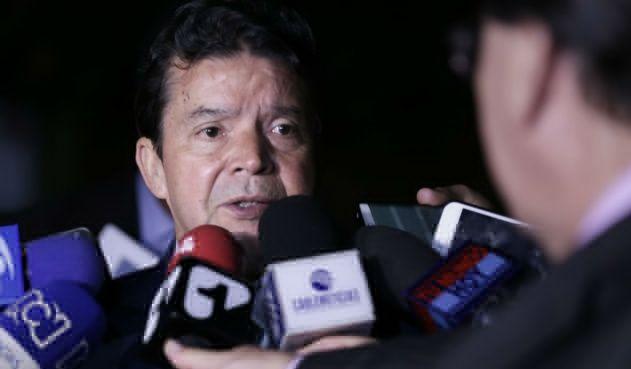 Julio Roberto Gómez, el líder de CGT que luchaba por los derechos laborales