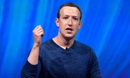 Cuentas de Facebook e Instagram de Trump fueron bloqueadas en lo que resta de su mandato