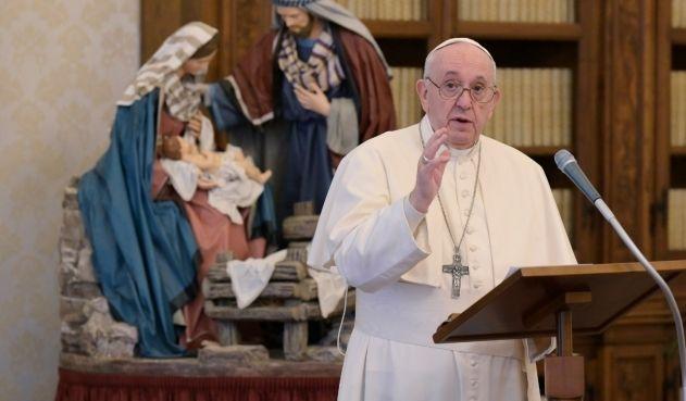 Arrancará vacunación contra Covid en el Vaticano en enero