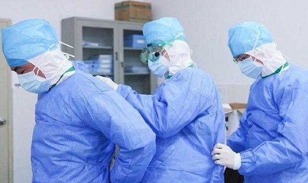 """""""Médicos no deben asumir responsabilidades que no les corresponden»"""