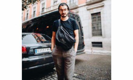 Integrante de Morat recibe insulto homofóbico por pintarse las uñas