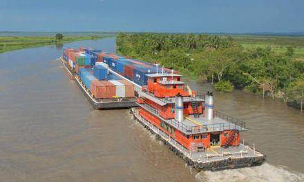 Temporada seca disminuirá navegabilidad en el río Magdalena