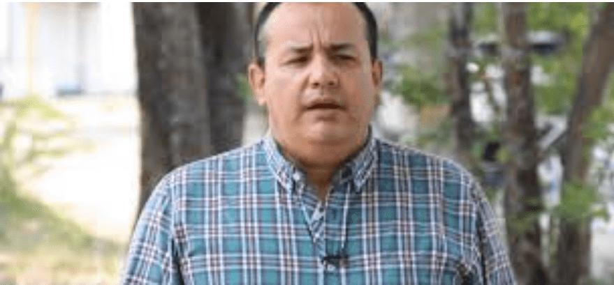 Procuraduría sancionó con suspensión al alcalde de Guadalupe, Huila, Charles Barrera Zúñiga