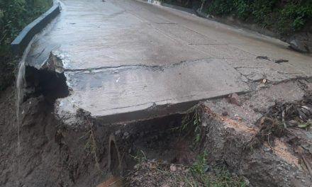 Fuertes lluvias dejaron varias afectaciones en el Huila