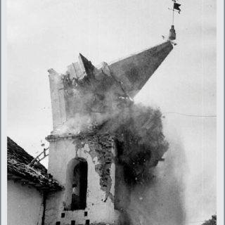 Hoy se cumplen 54 años de la tragedia que derrumbó al Huila
