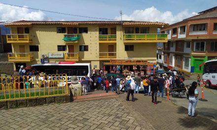 En alerta más de 20 familias por amenazas y desplazamiento en Ituango, Antioquia