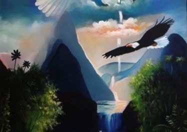Un viaje sin pasabordo por la poética de José Eustasio Rivera