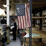 La economía de EE.UU. creció un 4,1% en el último trimestre de 2020