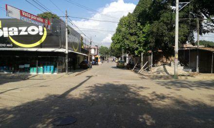 Inseguridad en la Comuna 10 tiene en alerta a las autoridades