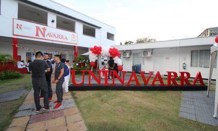 Estudiantes de Uninavarra exigen las garantías de normalidad académica y administrativa