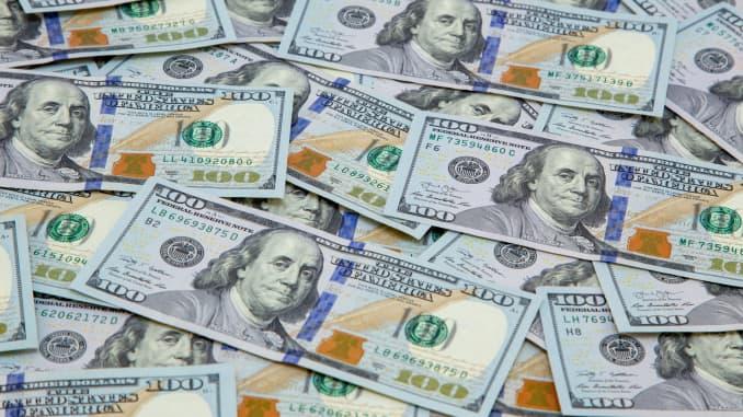 Dólar continúa bajando, este miércoles cerró en $3.565